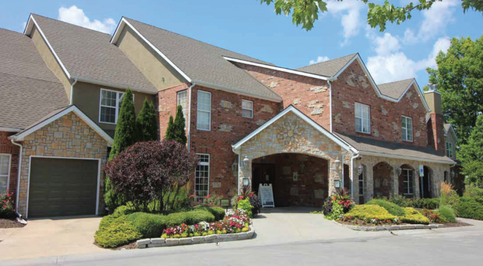 Freshwater Investments and Griffis/Blessing Acquire Savoy Luxury Apartment Community for $48 Million in Overland Park, Kansas