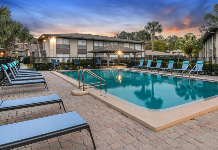 PIA Residential and BH Equities Acquires 284-Unit St. John's Pointe Apartment Community in Jacksonville Submarket for $33.4 Million