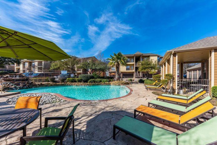 Silverado / Noel Partners Acquires 321-Unit Luxury Apartment Community Outside Dallas-Fort Worth Metroplex for $45.5 Million