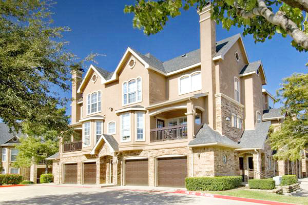 Cantor Fitzgerald and CAF Management Acquire 444-Unit The Station at MacArthur Apartment Community in Irving, Texas