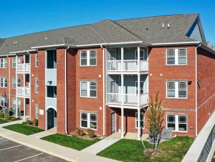 Herman & Kittle Launch Newly Constructed 188-Unit Whispering Creek Apartment Community on Growing Westside of Columbus, Ohio