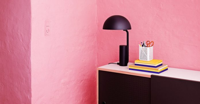 Shopping for Desk Lamps - The New York Times