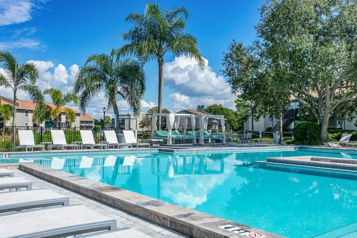 Stoneweg Enters The St. Petersburg-Tampa Bay Market with $114 Million Acquisition of Trellis at The Lakes Apartment Community