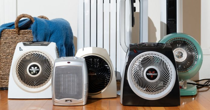 Safety Tips for Using a Space Heater