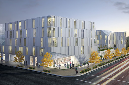 CIM Group Completes Disposition of Newly Constructed 153-Unit Mixed-Use Apartment Building in Trendy West Los Angeles Area