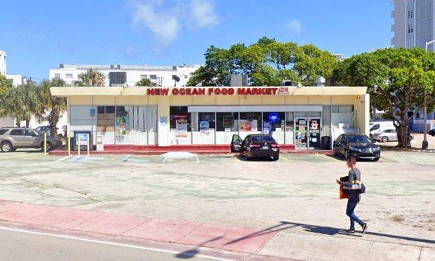 Miami Beach Retail Property Sells for $1.2 Million
