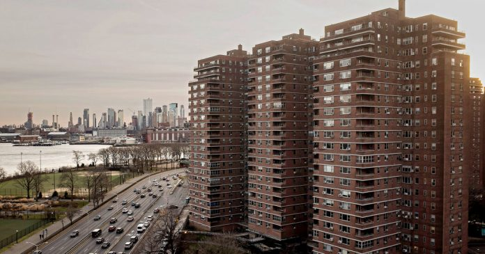 The Lower East Side: Where Historic Tenements Meet Glassy Towers
