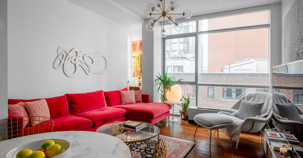 Homes for Sale in Brooklyn, Queens and Manhattan