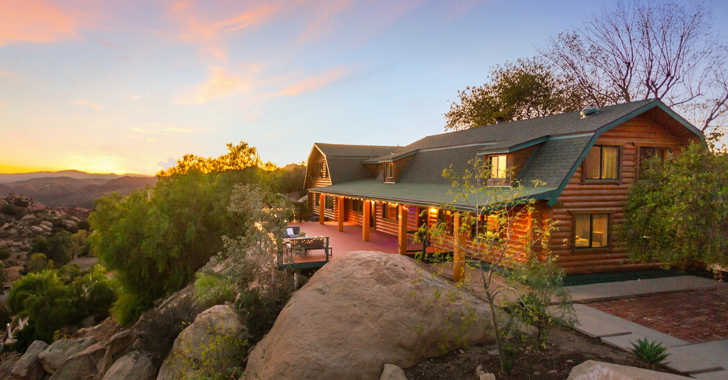What $1.4 Million Buys You in California