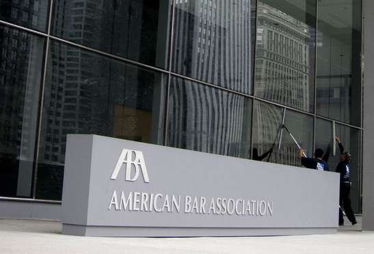 ABA's IP Section Joins Resistance to PTO's Validity Procedures