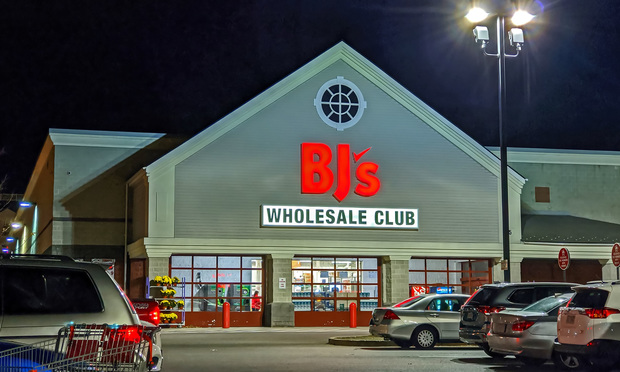 South Florida Court Greenlights Class Action Against BJ's Wholesale Club