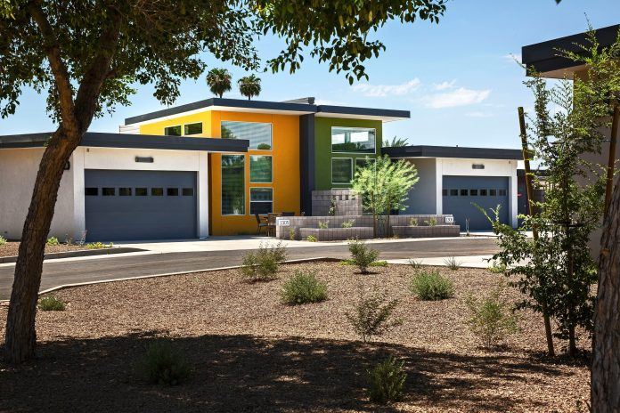 Beatitudes Senior Housing Campus Completes Its Latest Expansion With Addition of Neighborhood of Patio Homes in Phoenix