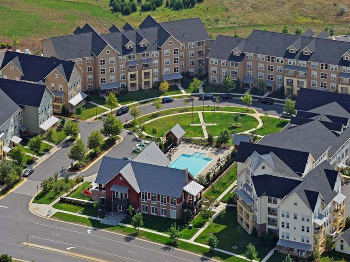 Bell Partners Acquires 464-Unit Westwind Farms Apartment Community Near Dulles Technology Corridor in Ashburn, Virginia
