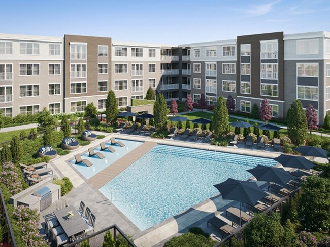 Bell Partners Acquires Two Adjacent Apartment Communities Totaling 420-Units in High Growth Corridor of Greater Boston Market