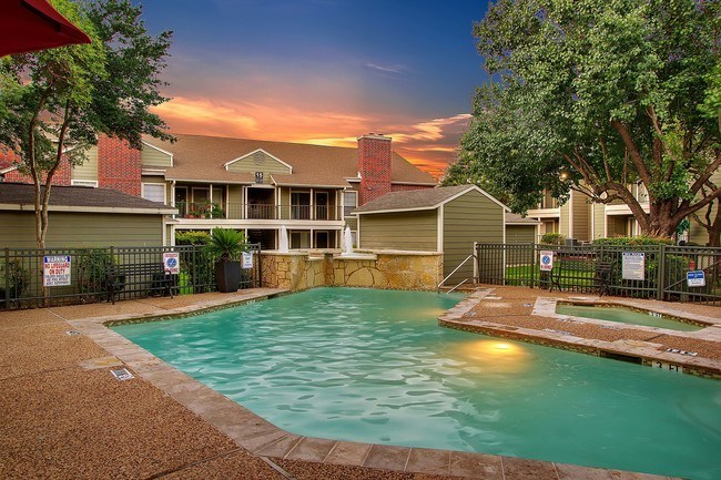 Hamilton Zanze Marks Seventh Disposition in Austin Market with Sale of 264-Unit Bradford Pointe Apartment Community in Austin, Texas