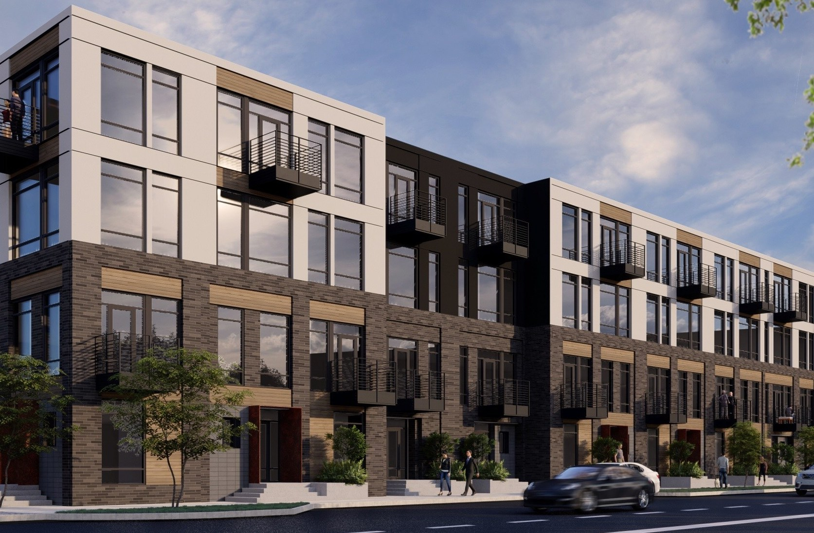 CapitaLand Forms $300 Million Joint-Venture to Scale Multifamily Housing Portfolio in The United States with Initial Focus in Austin, Texas