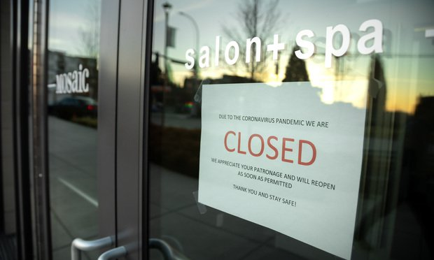 Salons' Legal Challenge to NY Virus Restrictions Will Continue, Attorneys Say