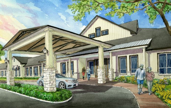SilverPoint Senior Living and Journey Capital Announce Development of First Assisted Living Community in The Heart of Saginaw, Texas