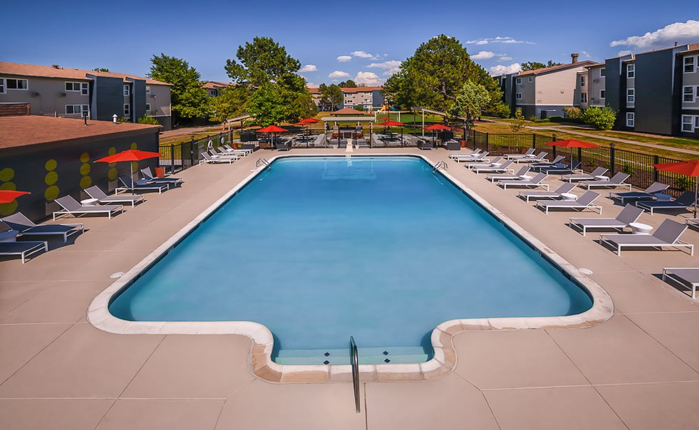 Tower 16 Capital Partners Completes Acquisition of Its First Multifamily Project in Denver with 450-Unit Fairways at Lowry