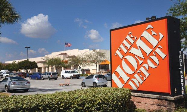 Lead Paint Complaints Lead to $20M Home Depot Settlement