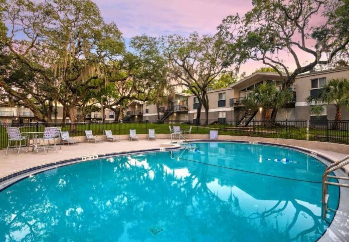Main Street Residential Completes $23 Million Acquisition of 218-Unit River Gardens Apartment Community in Tampa, Florida