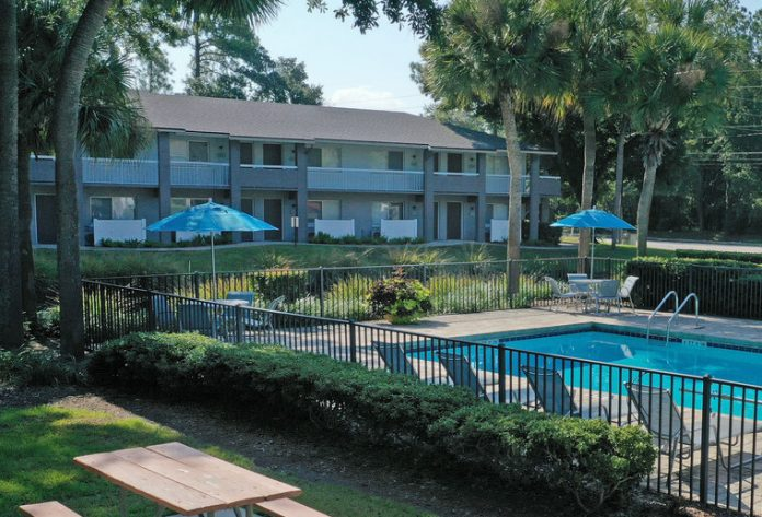 Main Street Residential Completes Disposition of 263-Unit Serotina Lakes Apartment Community in Jacksonville, Florida