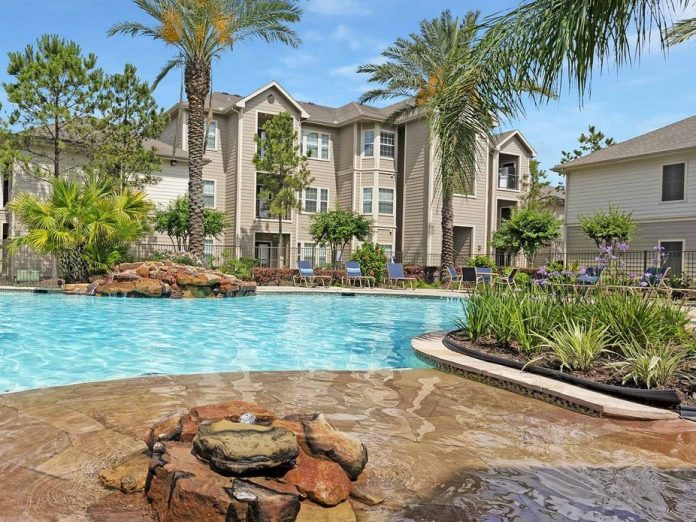 Venterra Development Division Expands 312-Unit Silverbrooke Apartment Community in Stafford, Texas to Meet Growing Demand