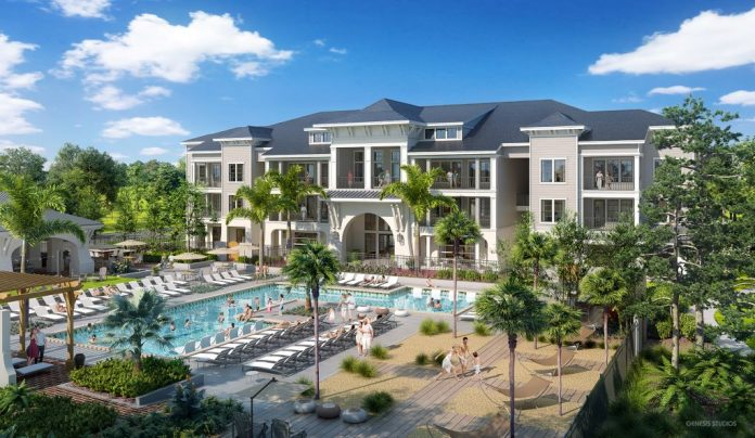Fogelman Properties Completes Acquisition of Newly Built 327-Unit The Edison Apartment Community in Fort Myers, Florida