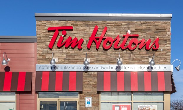 Tim Hortons' Broward Lawyers Move for Sanctions, Defeat Claims of Unfair Trade Practices