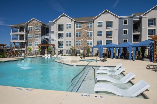 Watermark Residential Completes Disposition of 264-Unit Class A Watermark at First Creek Apartment Community in Denver, Colorado