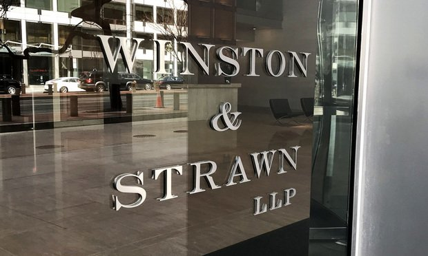 Winston & Strawn Sues Pharmacy Chain Over $600K in Unpaid Fees