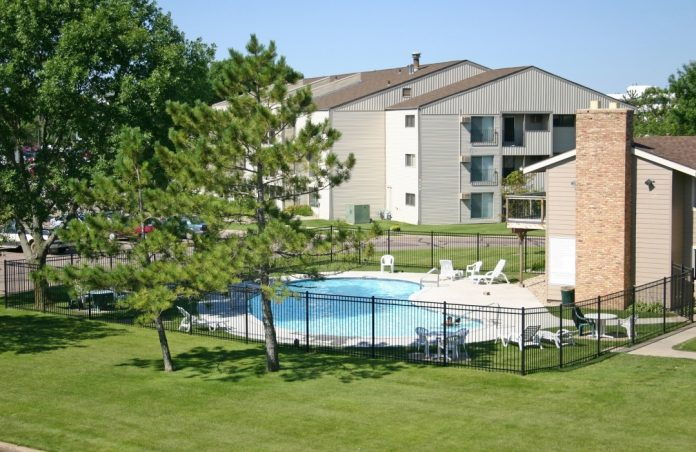 Tzadik Properties Completes Acquisition of 156-Unit Woodlake Apartment Community in Sioux Falls, South Dakota