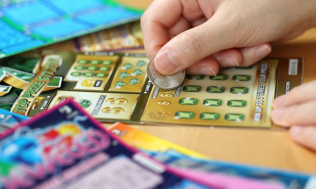 Employee Who Bought Discarded $4.15M Winning Lotto Ticket Has No Claim to It, Pa. Appeals Panel Rules