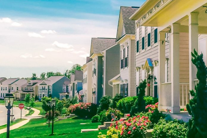 Residential Appraisal Process for Home Buyers