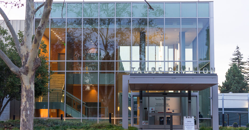 A New Tool in Treating Mental Illness: Building Design