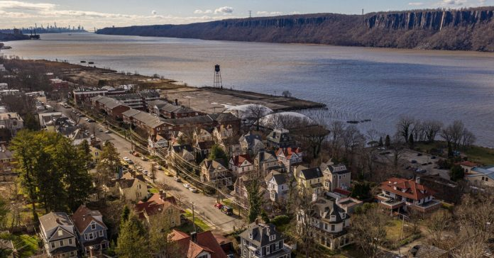 Hastings-on-Hudson, N.Y.: An Inclusive Community on the River