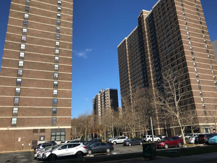 CIM Group Sells Affordable 490-Unit Twin Apartment Towers in Manhattan's Lower East Side to Related Fund Management