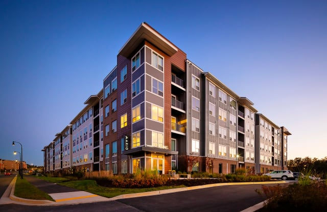 The NRP Group Broke Ground on Record Twenty-One New Multifamily Communities Comprising of 4,865-Units in 2020