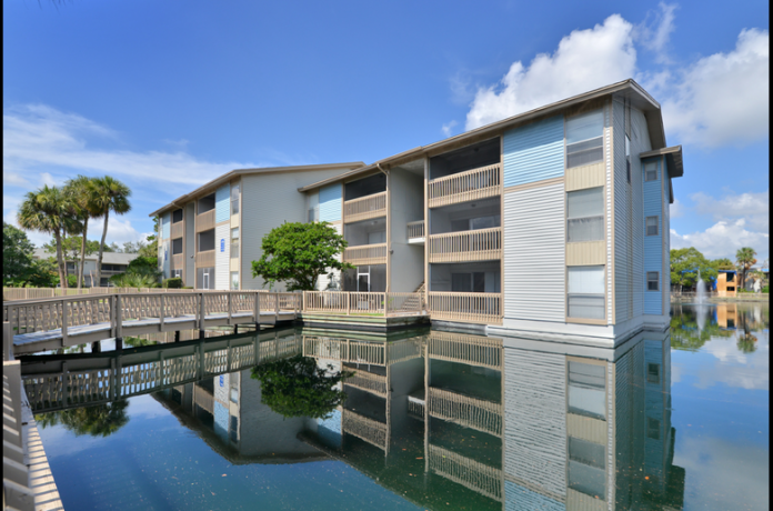 Investment Firm TerraCap Management Completes Acquisition of 344-Unit Bridgewater Apartment Community in Orlando, Florida