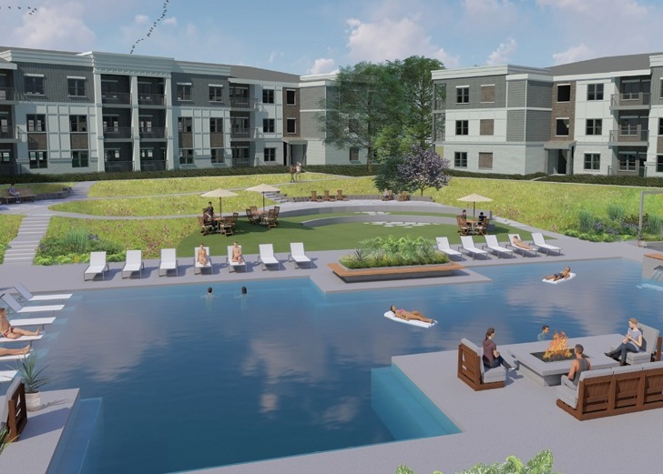Haven Communities Breaks Ground on 350-Unit The Cove at Covington Town Center Market-Rate Multifamily Community in Georgia