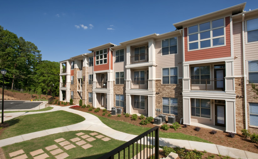 37th Parallel Properties Investment Group Closes on 269-Unit Hawthorne at Clairmont Apartment Community in Atlanta, Georgia