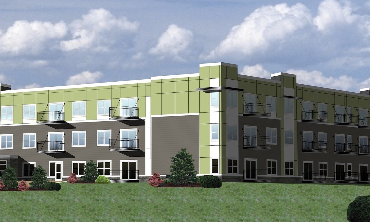 Mayer Road Ventures Announces a New Kind of Luxury Apartment Living Community in The Twin Cities with Construction of The Massey