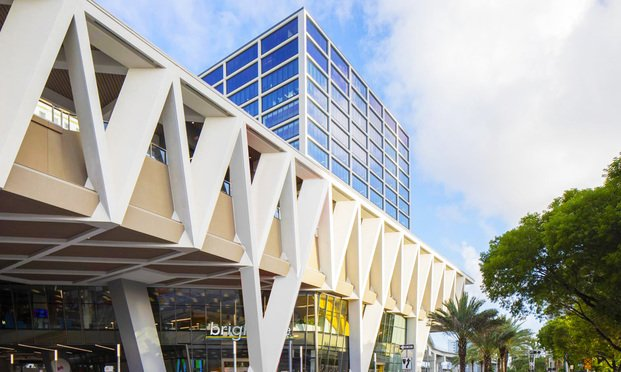 International Fitness Chain Added to MiamiCentral Tenants With 36,000 SF Lease