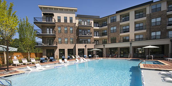PointOne Holdings Partners with Brand Properties to Develop a 312-Unit Multifamily Community in Metro Atlanta's Gwinnett County