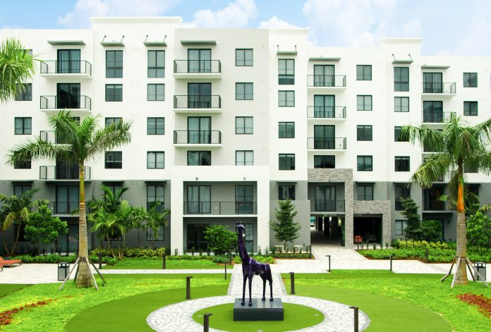 Shoma Group Closes $84 Million in Financing for 226-Unit Mid-Rise Multifamily Community in Doral, Florida with Walker & Dunlop