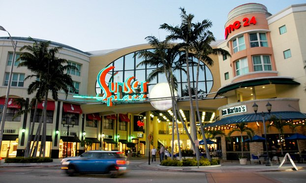South Miami's Sunset Place Sells at Deep Discount for $65.5 Million