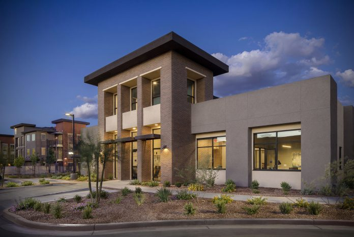 West Hollywood Developer Faring Expands Portfolio With Acquisition of 396-Unit The Well Apartments in Henderson, Nevada