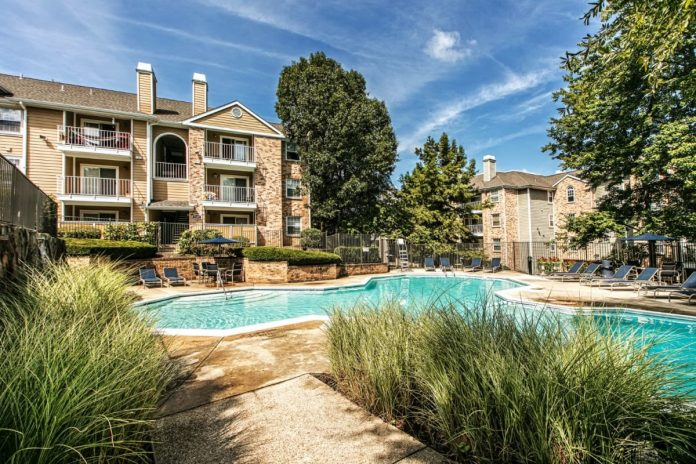 Mission Rock Residential Selected to Manage 308-Unit The Views at Laurel Lakes Apartment Homes in Laurel, Maryland for Hamilton Zanze