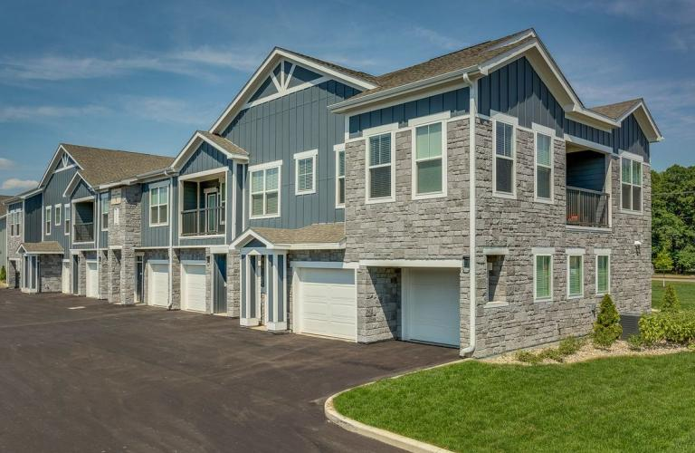 Watermark Residential Completes Sale of 290-Unit Big House Apartment Community in Mishawaka Submarket of South Bend, Indiana