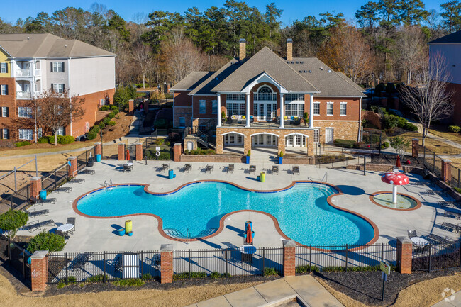 FCP Acquires 210-Unit Villas at Princeton Lakes Atlanta Apartment Community for $30 Million in the South Fulton area of Atlanta, Georgia